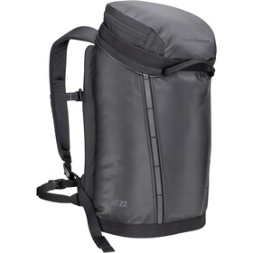 Black Diamond Creek Transit 22 Backpack Black